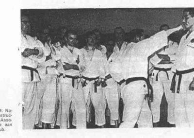 1975 - Nakayama
