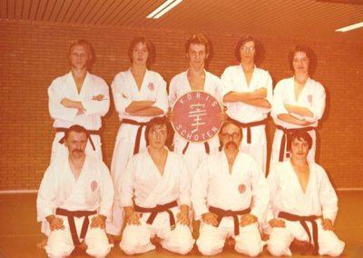 1976 - De Ploeg