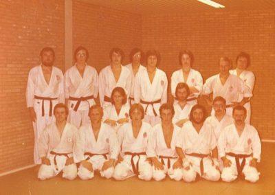 1976 - Groepsfoto