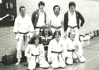 1977 - Deelnemers Voris Vlaamse