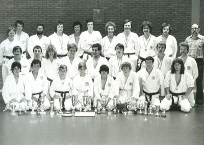 1978 - Clubfoto