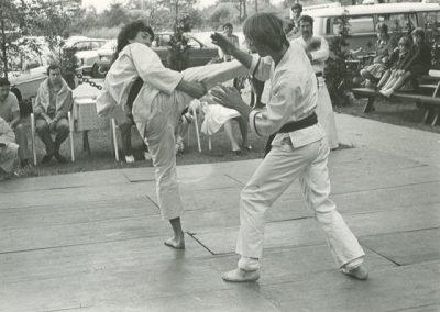 1985 - Demostage Bis