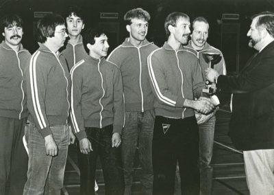 1985 - Vlaams Kampioen Per Ploeg