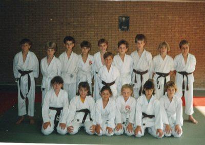 1992 - De Ploeg Jeugd