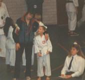 1992 - Fons en Denley November Small