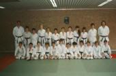 1992 - Groepsfoto Jeugd Small