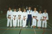 1994 - Ereplaatsen Beker Van Schoten Small