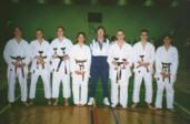 1996 - Ereplaatsen SKF Kampioenschap Small