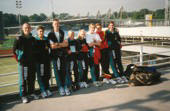 1996 - Geselecteerden Voris voor Open Engelse Small