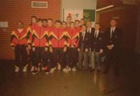 1998 - Nationale Selectie EK (3 x Voris) Small